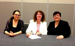 Bylaw Ratification Ottawa 2014 - Clark, Donnelly, Blanchette