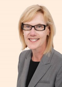Cheryl McMurray