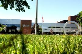 Durham College, Ontario