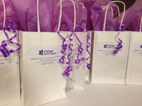 GPOP 2016 Conference - Welcome Kits