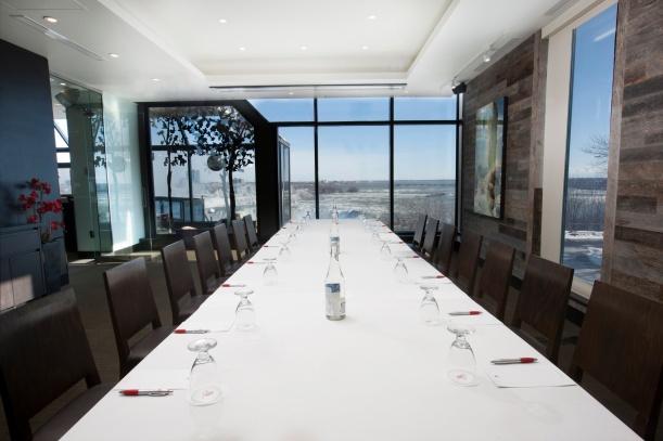 MOTF Private Dining Room